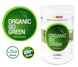 orgnic-go-green